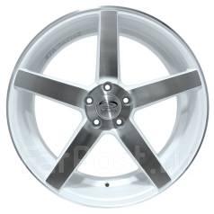 Sakura Wheels 9140. 9.0x20, 5x114.30, ET35, ЦО 73,1мм.
