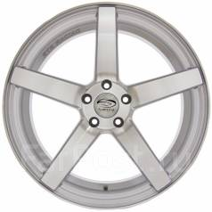 Sakura Wheels 9140. 9.0x20, 5x114.30, ET38, ЦО 73,1мм.