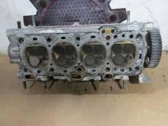 Головка блока цилиндров. Kia Picanto Двигатель G4HE