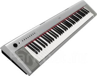 Продам цифровое пиано Yamaha NP-31S