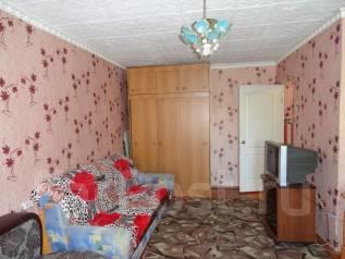 1-комнатная, проспект Первостроителей 19/4. центральный, агентство, 33 кв.м.