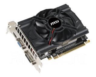 MSI GeForce GTX 650