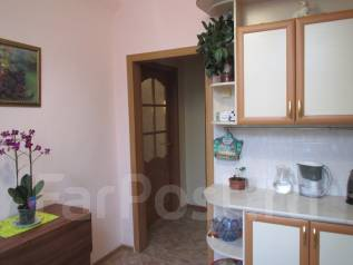 2-комнатная, улица Серышева 34. Центральный, агентство, 51 кв.м.