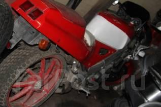 Honda VFR 400. 400 ���. ��., ��������, ���, � ��������