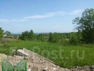 Земельный участок в Надеждинском районе. 1 500 кв.м., собственность, от агентства недвижимости (посредник). Фото участка