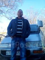 Водитель. от 35 000 руб. в месяц