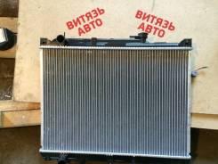 Радиатор охлаждения двигателя. Suzuki Grand Vitara XL-7