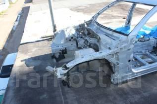 Стойка кузова. Toyota Mark X, GRX120, GRX121, GRX125 Двигатели: 3GRFSE, 4GRFSE