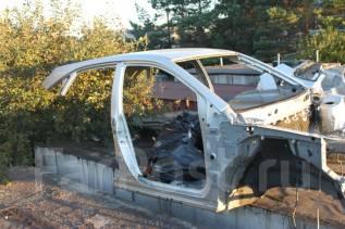 Стойка кузова. Toyota Harrier, MCU30