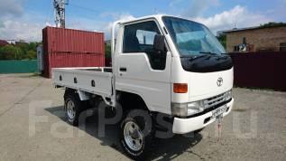 Toyota Dyna. �������� ��������, 2 800 ���. ��., 1 250 ��.