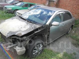 Toyota Corolla. CE121, 3CE