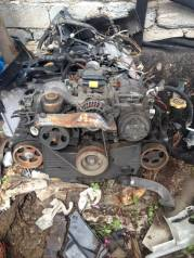 Двигатель. Subaru Impreza, GF8 Двигатель EJ20