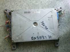 Блок управления двс. Honda Legend, E-KA9