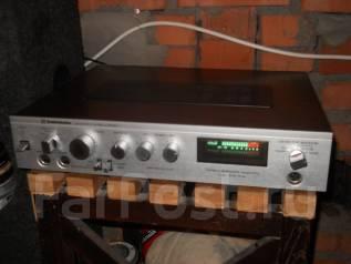 Усилитель Radiotehnika у-101 стерео