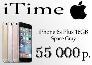 Apple iPhone 6s Plus 16Gb. Новый. Под заказ