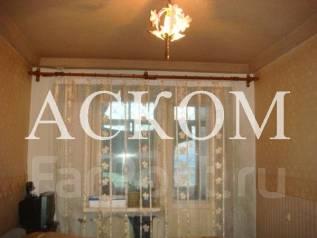 3-комнатная, улица Добровольского 25. Тихая, агентство, 61 кв.м. Интерьер