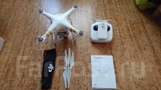 Продам Квадрокоптер Phantom 3 Professional Новый (+ доп. батарея)