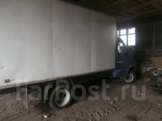 ГАЗ Газель. Продаётся Газель, 2 200 куб. см., 2 000 кг.