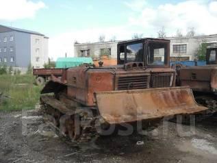 ОТЗ ТДТ-55. Продам трактор трелевочный ТДТ 55, 9 000,00кг.