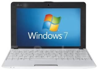 """Asus Eee PC 1005PXD. 10.1"""", 1,7ГГц, WiFi, аккумулятор на 4 ч."""