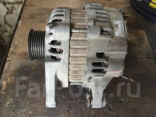 Генератор. Mitsubishi Pajero, V63W, V73W, V65W, V75W, V77W Двигатель 6G74