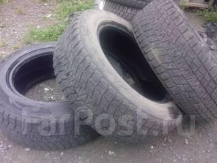 Bridgestone Blizzak DM-V1. Зимние, без шипов, 2011 год, износ: 40%, 3 шт