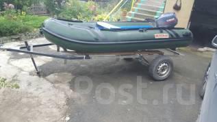 лодка сузумар в владивостоке