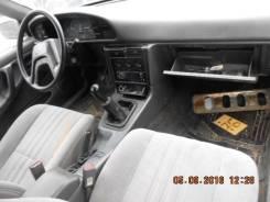 Механическая коробка переключения передач. Daewoo Prince Двигатель C18