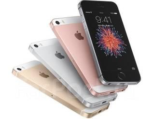 Apple iPhone SE 64Gb. ��������. �����
