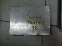 Блок управления двс. Isuzu Trooper