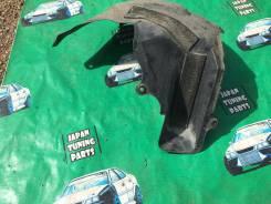 Защита горловины топливного бака. Toyota Altezza, GXE10, SXE10
