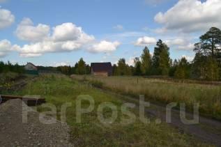 Продам участок 27 соток, Красноярск, Вечерницы. 2 700 кв.м., собственность, электричество, от агентства недвижимости (посредник)