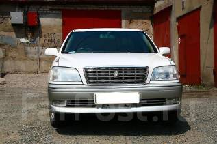 Toyota Crown. �������, 4wd, 3.0, ������