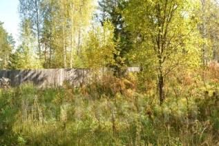 Продам участок 18.6 соток, Красноярск, д. Вечерницы. 1 860 кв.м., собственность, электричество, от агентства недвижимости (посредник)