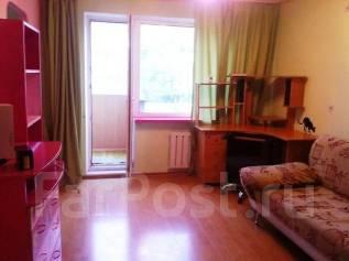 1-комнатная, улица Котельникова 6. Третья рабочая, агентство, 37 кв.м.