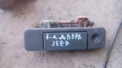Ручка двери внешняя. Jeep Grand Cherokee, ZJ