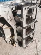 Блок цилиндров. Nissan Elgrand, E51, NE51 Двигатель VQ35DE