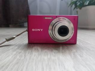 Sony Cyber-shot DSC-W320. зум: 4х