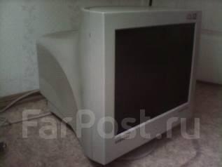 Samsung SyncMaster 755DFX