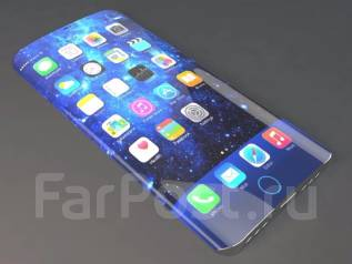 Apple iPhone 7 128Gb. �����