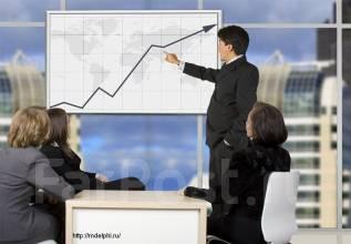 Инвестиционная компания ищет перспективные проекты для развития