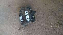 Кнопка стеклоподъемника. Jeep Grand Cherokee, ZJ
