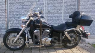 Honda VT 750. 750 ���. ��., ��������, ���, � ��������