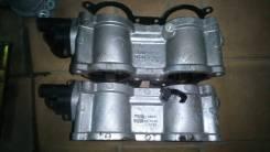 Заслонка дроссельная. Subaru Legacy, BP9 Двигатель EJ253