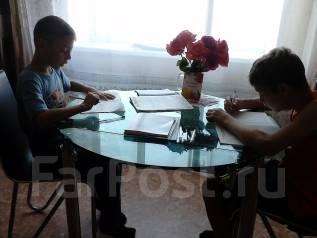 Помощь ученику начальной школы: домашние задания, доп-ные занятия
