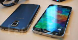 Samsung Galaxy S5 mini. ��������. �/�