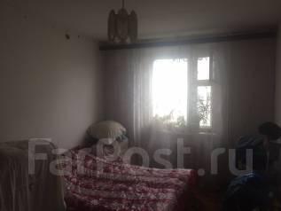 3-комнатная, улица Кипарисовая 4. Чуркин, агентство, 65 кв.м. Интерьер