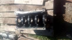 Блок цилиндров. Nissan Presage, NU30, JU30 Nissan Bassara, JU30 Двигатель KA24DE