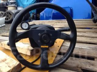 Руль. Subaru Impreza WRX STI, GC8