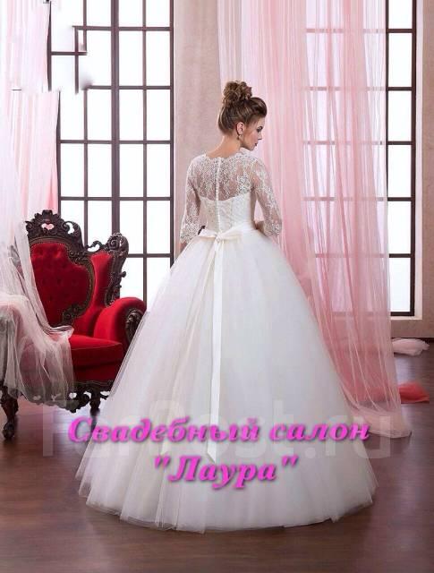 """Свадебный салон """"Лаура""""! Волшебный январь! Рассрочка!"""